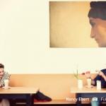 Kateryna & Max // Love Story in Köln