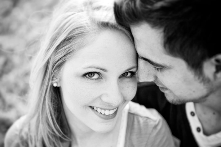 Katja & Mike // Engagement Shooting in Köln