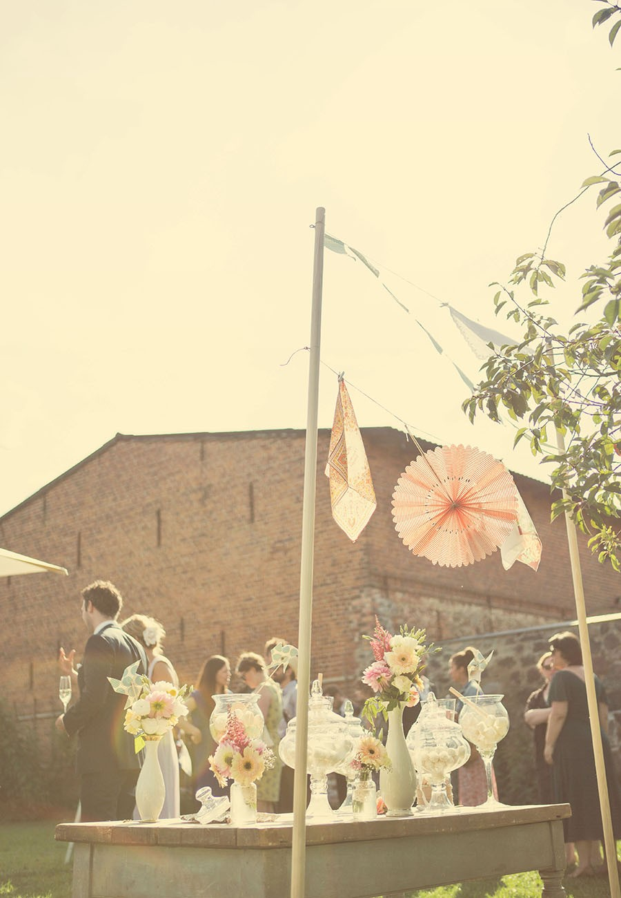 d4f2031cb639a9 Traumhafte Vintage-Hochzeit in Berlin