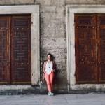 Ayla // Portraitshooting in Istanbul