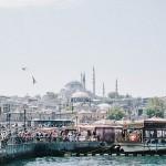 4 Tage Istanbul // Nancy auf Reisen