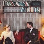 Kleines Hochzeitsshooting in der Kölner Wohngemeinschaft