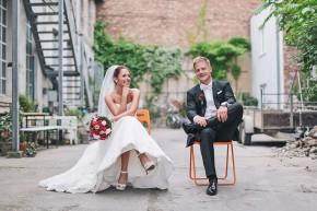 Moritz Müller Hochzeit