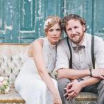 Boho Hochzeit in Köln
