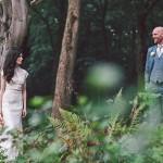 Elegante Hochzeit in Blankenese