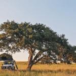 Mit dem Land Rover durch Südafrika