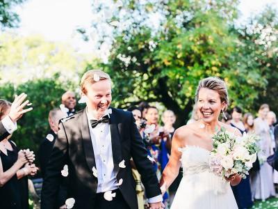 Eva & Georg // Hochzeit in Johannesburg, Südafrika